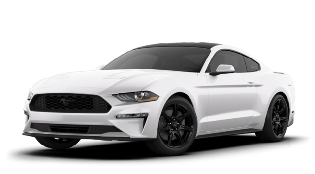 2020 Ford Mustang CP